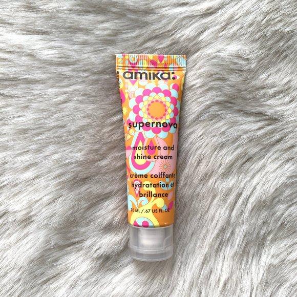 Sephora Other - Amika Hair Moisture and Shine Cream